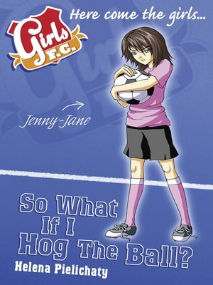 cover image of Girls FC 7
