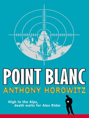 cover image of Point Blanc