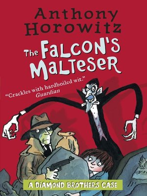 cover image of The Falcon's Malteser