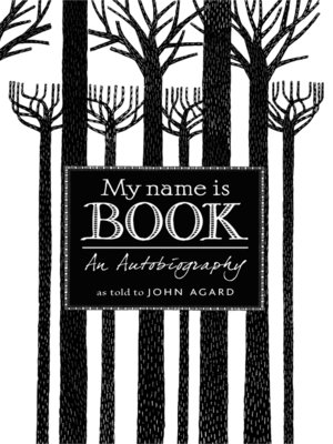 cover image of My Name Is Book