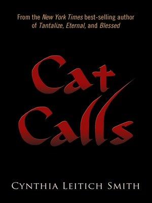 cover image of Cat Calls
