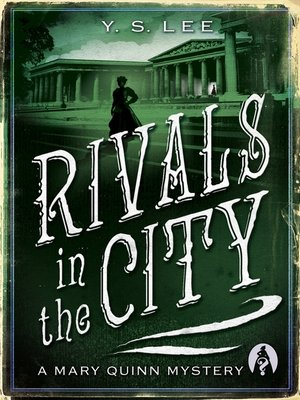 cover image of Rivals in the City