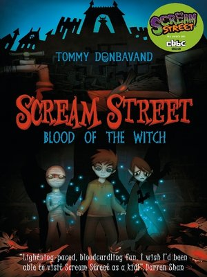 cover image of Scream Street 2