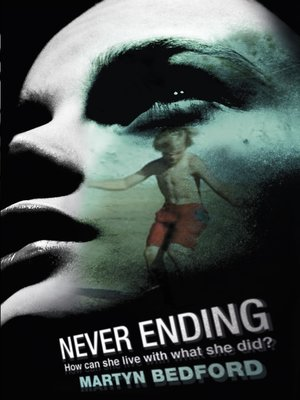 cover image of Never Ending