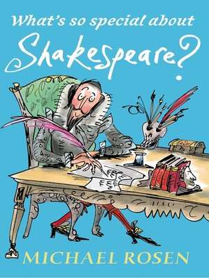 cover image of What's So Special About Shakespeare?