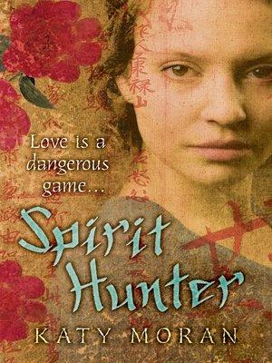 cover image of Spirit Hunter