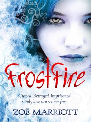 cover image of FrostFire