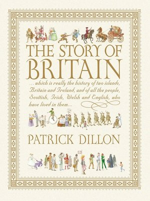 cover image of The Story of Britain