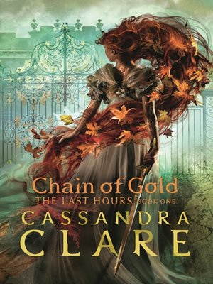 cover image of Chain of Gold