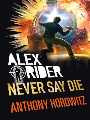 cover image of Never Say Die