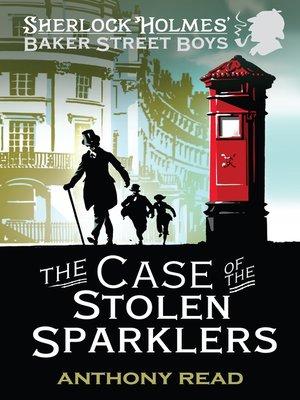 cover image of The Baker Street Boys