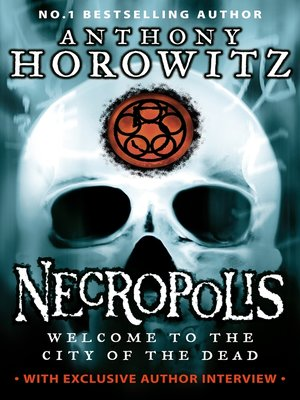 cover image of The Power of Five: Necropolis