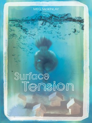 cover image of Surface Tension