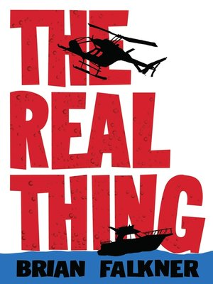 cover image of The Real Thing