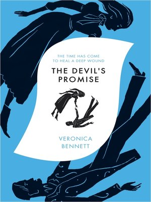 cover image of The Devil's Promise