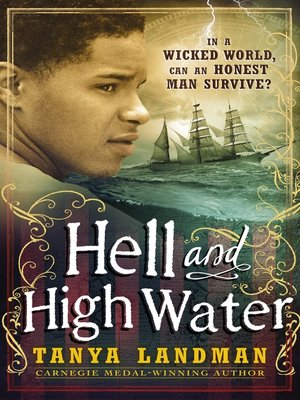cover image of Hell and High Water