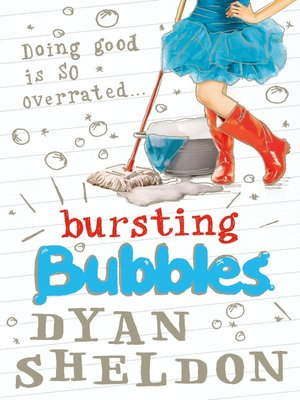 cover image of Bursting Bubbles