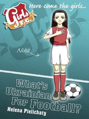 cover image of Girls FC 6