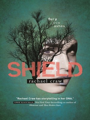 cover image of Shield