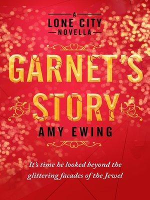 cover image of Garnet's Story