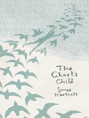 cover image of The Ghost's Child