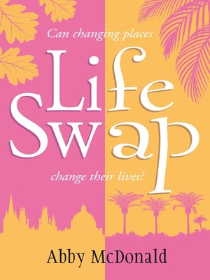 cover image of Life Swap