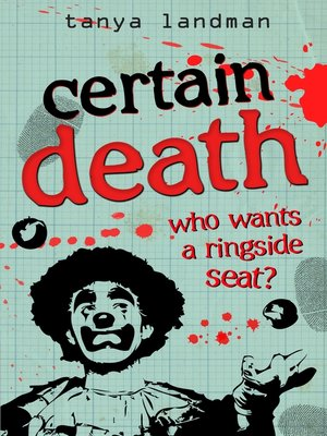 cover image of Certain Death