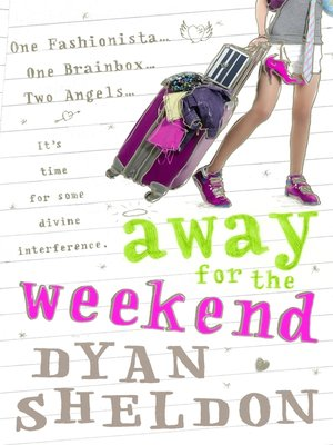 cover image of Away for the Weekend