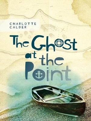 cover image of The Ghost at the Point