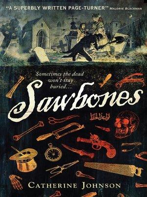 cover image of Sawbones