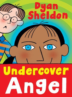 cover image of Undercover Angel