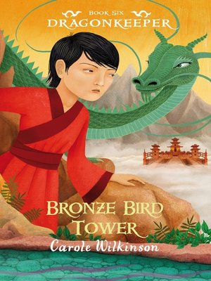 cover image of Bronze Bird Tower