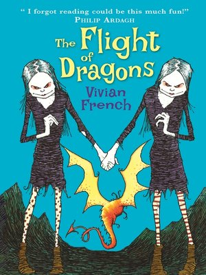 cover image of The Flight of Dragons--The Fourth Tale from the Five Kingdoms