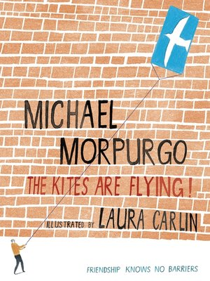 cover image of The Kites Are Flying!