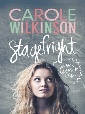 cover image of Stagefright