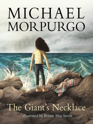 cover image of The Giant's Necklace