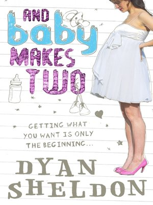 cover image of And Baby Makes Two