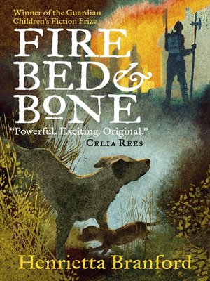 cover image of Fire, Bed and Bone