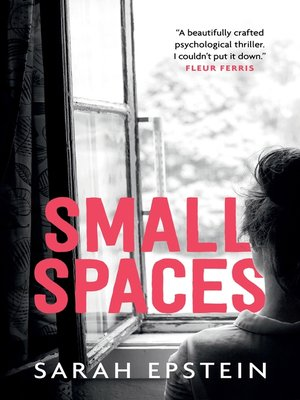 Small Spaces by Katherine Arden · OverDrive (Rakuten OverDrive ...