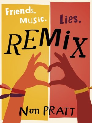 cover image of Remix