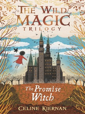 cover image of The Promise Witch