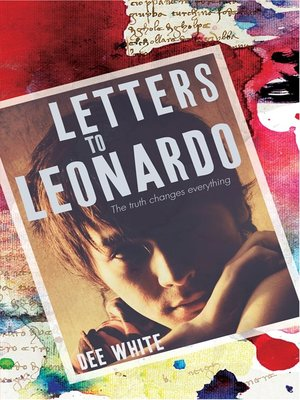 cover image of Letters to Leonardo