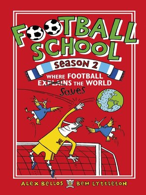 cover image of Football School, Season 2