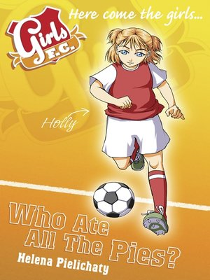 cover image of Girls FC 5