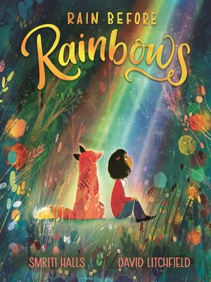 cover image of Rain Before Rainbows