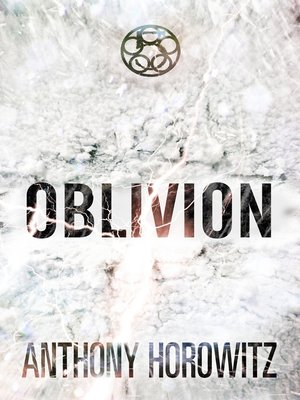 cover image of The Power of Five: Oblivion