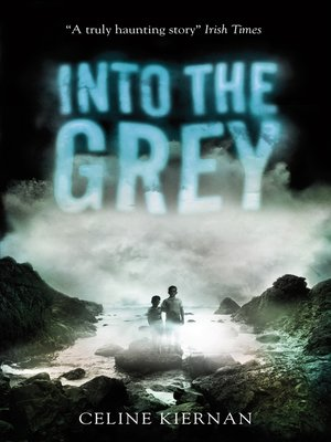 cover image of Into the Grey