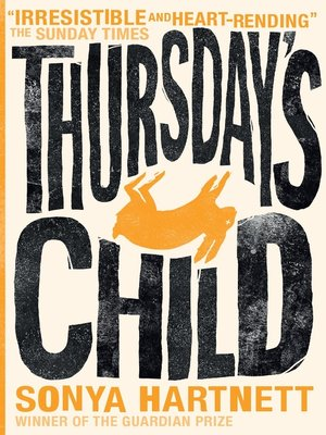 cover image of Thursday's Child