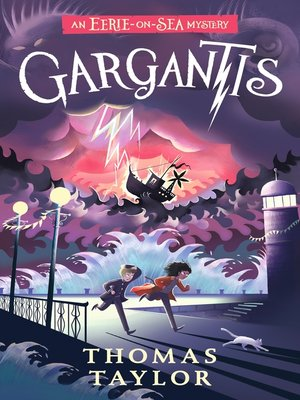 cover image of Gargantis
