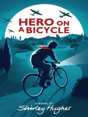 cover image of Hero on a Bicycle